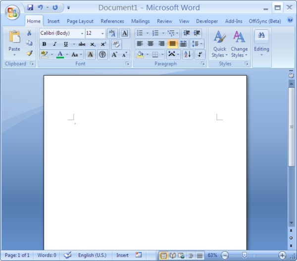 steps to ms word download web templates free